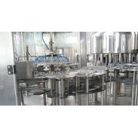 Wholesale Tea/juice filling machinery/line  from china suppliers