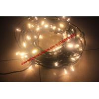 Wholesale hot sale LED Clip Light 2-wires LED mini rope light christmas light from china suppliers