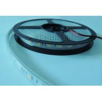 Wholesale Flexible Waterproof Led Strip With Warm White / Cold White / Red / Green / Blue Color 5m from china suppliers