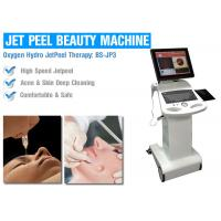 Wholesale Pure Oxygen Skin Care Machines For Jet Peel Facial Treatment No Surgery from china suppliers