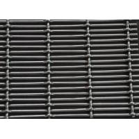 Wholesale electro galvanized Griddle stainless wire fence Mine Screen mesh from china suppliers