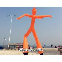 Wholesale Wholesale Mini Inflatable Sky Desktop Air Dancer / Dancing Man / Air Dancer from china suppliers