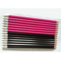 Wholesale 7 Inches Wooden Promotional HB Pencil With Eraser from china suppliers