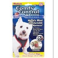 Buy cheap Comfy Control Harness for Dog Medium from wholesalers