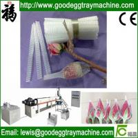 Wholesale EPE Foam plastic roses net Extruder(FCEPEW-75) from china suppliers