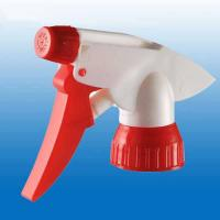 Wholesale Plastic Trigger Sprayer , PP 28/400 0.08-1.20ml for Bottles from china suppliers