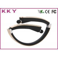 Quality OEM / ODM Accepted Portable Bluetooth Earphone with Noise Cancellation Function for sale