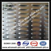 Wholesale Perforated metal sheet manufacturer from china suppliers
