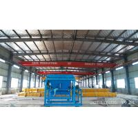Wholesale Full Automatic Block Making Machine for Industrial , Cement Mixing Plant from china suppliers