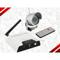 Wholesale Wireless CCTV Camera System Kits, Wireless Receiver / Wireless Camera CEE- WR810-701 from china suppliers