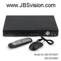 Wholesale 4ch H.264 Standalone Dvr,120ips, Usb, 4ch Audio, Vga from china suppliers