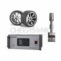 Wholesale Easy Operate Ultrasonic Tyre Cutting Machine With High Precision Cutting from china suppliers
