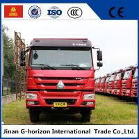 Wholesale 371hp 40 Ton 8x4 Heavy Load Tipper Truck Commercial For Stone Transmision from china suppliers