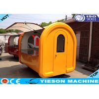 Wholesale Mobile Hot Dog Cart from china suppliers