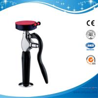 Wholesale SH355-Lab furniture use deck mounted single way eye wash fountain with hose from china suppliers