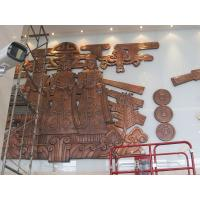 Wholesale Mongolia relief sculpture for decoration from china suppliers