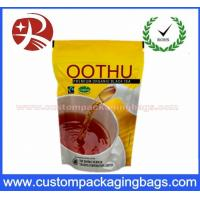 Wholesale New Type Factory Direct Ziplock Tea Aluminum Foil Bags Tea Packaging Bags Tea Bags from china suppliers