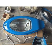 Quality Waterproof Energy Efficient Street Lighting , HPS  Lights IP65 70W – 400W  Blue cover for sale