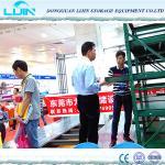 Anti Corrosion Warehouse Storage Rack Systems, Custom Warehouse Steel Racks
