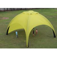 Wholesale Wedding Inflatable Event Tent Lightweight Inflatables Tent Airtight Tents from china suppliers