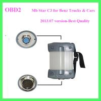 Buy cheap Mb Star C3 for Benz Trucks & Cars 2013.07 version-Best Quality from wholesalers