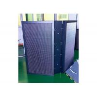 Wholesale RGB Double Sided LED Display P8 256*128mm for Outdoor Advertising Module from china suppliers