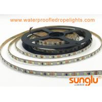 Wholesale 5MM thin 2835 Flexible LED Strip , CCT 6500K  White Flex LED ribbon 300D billboard from china suppliers