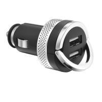 Wholesale Dual Micro USB Car Charger from china suppliers