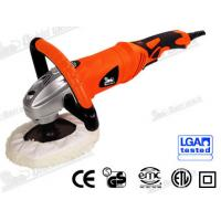 "Wholesale Electric Polisher Disk Dia 180mm 7"" Measurement 48.5 x 26.5 x 28.5cm from china suppliers"