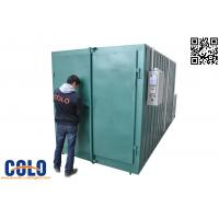 Wholesale Professional Curing Industrial Powder Coat Oven For Drying Baking from china suppliers
