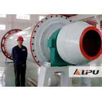 Wholesale 1830×7000 Cement Ball Mill in Cement Production Plant Discharging Size 0.074-0.4 mm from china suppliers