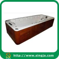 Wholesale Outdoor Spa Whirlpool Hot Tub(SJ-0204) from china suppliers
