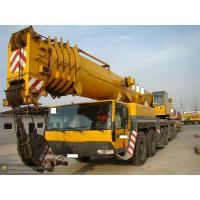 Wholesale 250T used LIEBHERR ALL TERRAIN crane 2005 from china suppliers