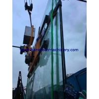 Buy cheap Electric Glass Lifter for glass installing from wholesalers