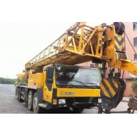 Wholesale 70T QY70K 2008 XCMG used truck crane from china suppliers