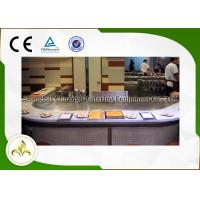 Wholesale Fume Precipitator Hibachi Stove Top Grill Table CE ISO9001 Certification from china suppliers