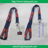 Wholesale HME Technologles Card Holder With Strap, Blue from china suppliers