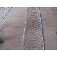 Buy cheap Hot dipped Galvanized / PVC/ PE Coated Barbed Wire Double Twisted Barbed Wire from wholesalers