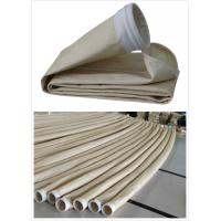 Wholesale Cement Plant Nomex Filter Bag PTFE Membrane Dust Right Bag 2.2mm Thickness from china suppliers