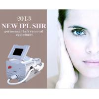 Wholesale High Frequency SHR IPL Laser Hair Removal Machine Portable Single Pulse from china suppliers