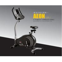 Wholesale LCD Liquid Display Cardio Fitness Equipment Commercial Upright Exercise Bikes from china suppliers