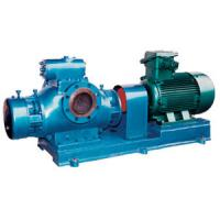 Wholesale SUNWARD WQ Series Three Phase Sewage Water Pump from china suppliers