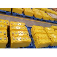Wholesale AGM Deep Cycle Lead Acid Batteries 12v 150ah Long Life Solar from china suppliers