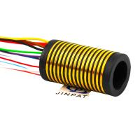 Wholesale 15 Circuits Separate Electrical Slip Ring, A Commutator For Analog Tester from china suppliers
