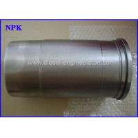 Wholesale 120mm Diesel Engine Cylinder Liner 209WN04 , Renault Cast Iron Cylinder Sleeve from china suppliers