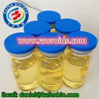 Wholesale Muscle Growth Injection Anabolic Steroids Nandro Test 225 MF C20H24O2 from china suppliers