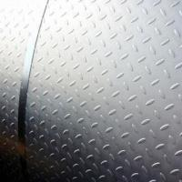 Wholesale Aluminum Tread Plate with 1.0 to 1.5mm Height and 35 to 50mm Length  from china suppliers