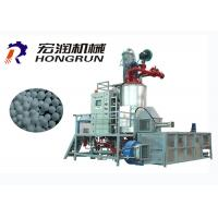 Wholesale Batch Type EPS Block Moulding Machine Anti Corrosion Easy Operation from china suppliers