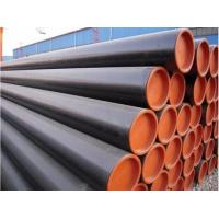 Wholesale Galvanized Oil Casing Pipe API 5CT L80 Black painted Pipe from china suppliers
