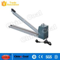 Wholesale Shandong China Coal Product LFS-600 Extra Long Hand Held Impulse Sealing Machine from china suppliers